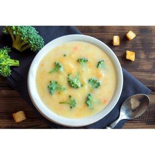 TERESA's Food Creamy Broccoli & Cheese Soup