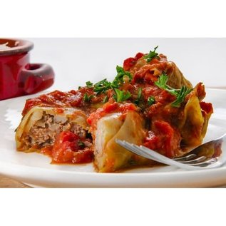 TERESA's Food Cabbage Rolls