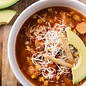 TERESA's Food Chicken Taco Soup