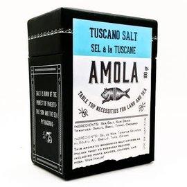 Amola Tuscano Salt