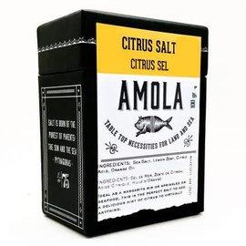 Amola Citrus Salt
