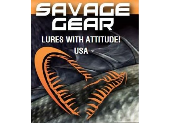 Okuma - Savage Gear
