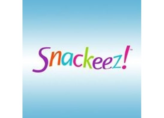 Snackeez! Jr.