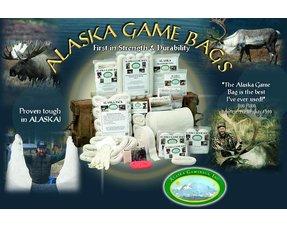 Alaska Game Bags