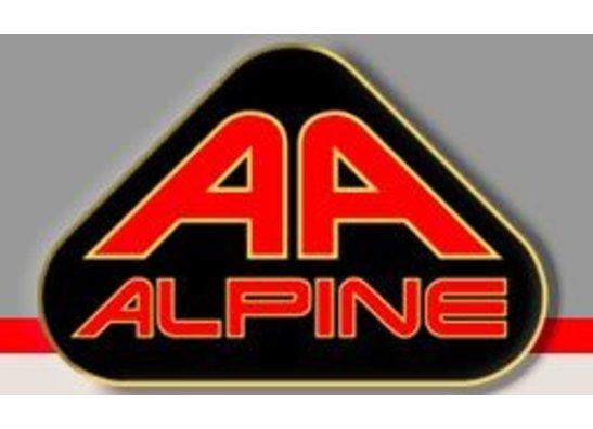Alpine Archery