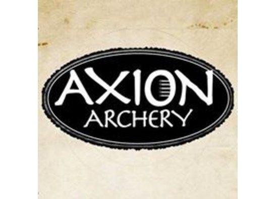 Axion Archery