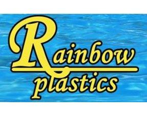 Rainbow Plastics / Double X Tackle