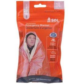 Adventure Ready Brands (Formerly Adventure Medical Kits) Emergency Blanket