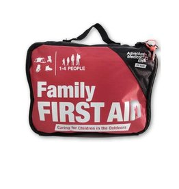 Adventure Medical Kits Adventure Medic Family First Aid Kit