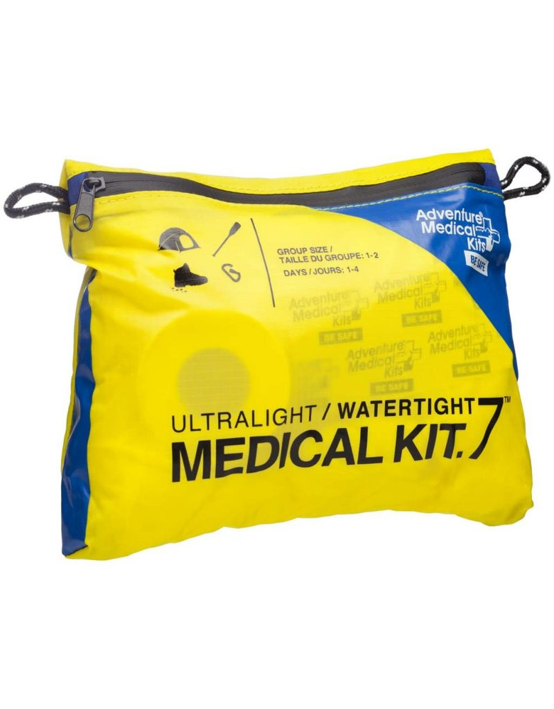 Adventure Ready Brands (Formerly Adventure Medical Kits) Adventure Medical Kits Ultralight/Watertight Medical Kit .7