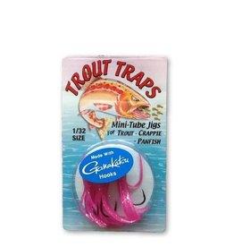 Hawken Fishing TT16-132 - TT16 - Trout Trap - PINK LADY