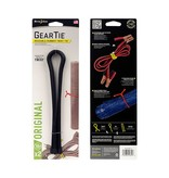 Nite Ize, Inc. Gear Tie® Reusable Rubber Twist Tie™ 18 in. - 2 Pack - Black