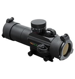 TruGlo, Inc Red-Dot 30mm GBL 2-CLR/SS Black