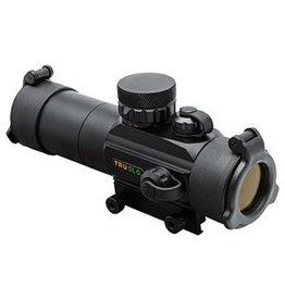 TruGlo Red-Dot 30mm GBL 2-CLR/SS Black