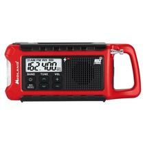 E+Ready Dynamo Crank Radio AM/FM
