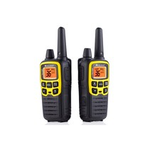 32 Mile Two-Way Radio 36 Chl./32 mile w/121 codes,