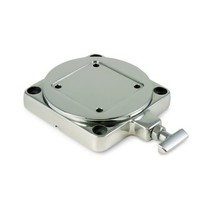 S.S Low Profile Swivel Base