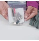 Gear Aid (McNett Corporation) GEAR AID ZIPPER REPAIR KIT