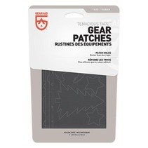 Tenacious Tape Gear Patches