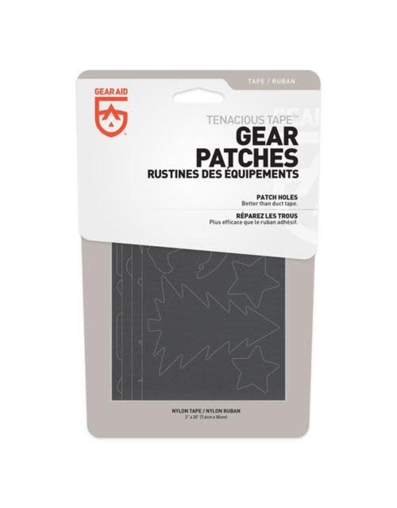 Gear Aid (McNett Corporation) Tenacious Tape Gear Patches