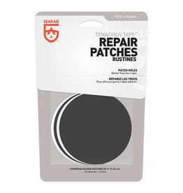 Gear Aid (McNett Corporation) GA TENACIOUS CLEAN TAPE Patches