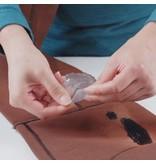 Gear Aid (McNett Corporation) Aquaseal FD Repair Adhesive and Cure Accelerator