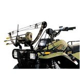 All Rite Products All Rite: Graspur Single ATV Gun and Bow Rack with Spurs