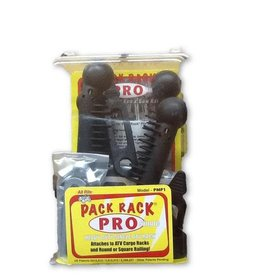 All Rite Products Pack Rack Pro PMP1