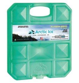 Arctic Ice ALASKAN SERIES 1˚ P.C.M. ICE FOR MAINTAINING REFRIGERATED TEMPERATURES  1.5 LB CONTAINER