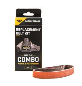 Darex, LLC (Worksharp) WSCMB Belt Replacement Kit-S