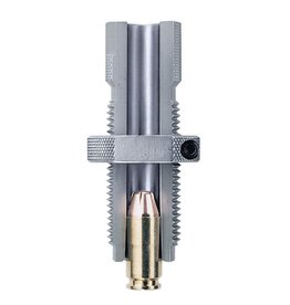 Hornady 044170 DIE TAPER CRIMP 9mm Luger / 9x21 RN / HP 38 Super Auto / 380 Auto (.355)
