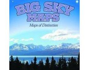 Big Sky Maps, Inc