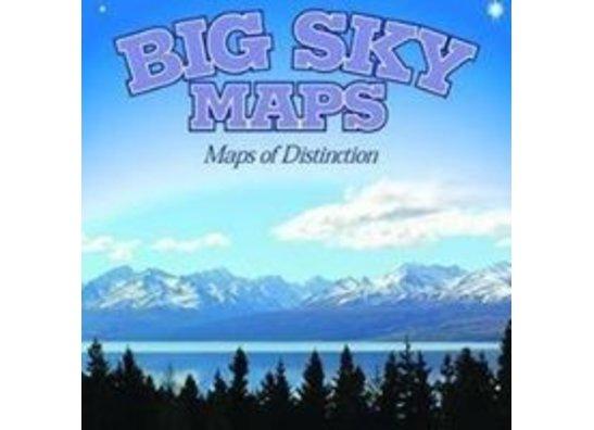 Big Sky Maps