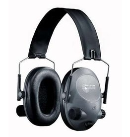 Peltor Peltor Tactical 6 Earmuff, Folding Headband
