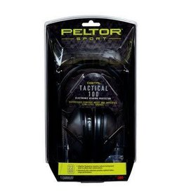 Peltor TAC100-OTH Peltor Sport Tactical 100 Electronic Hearing Protector