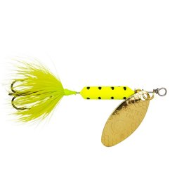 Yakima Bait Company 208 CHDA Worden's ROOSTER TAIL 1/8 OZ -Top Seller