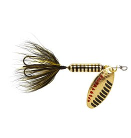 Yakima Bait Company 208 MGBL ROOSTER TAIL 1/8 OZ-Top Seller