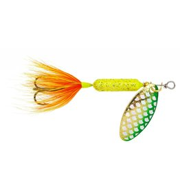 Yakima Bait Company 208 SCHR Worden's ROOSTER TAIL 1/8 OZ
