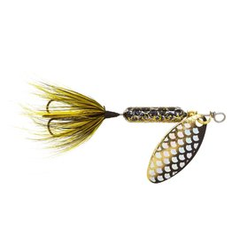 Yakima Bait Company 208 SBL ROOSTER TAIL 1/8 OZ-S