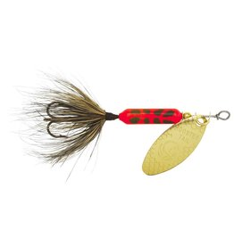 Yakima Bait Company 206 FLCD ROOSTER TAIL 1/16 OZ -Top Seller