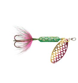 Yakima Bait Company 206 SRBO Worden's ROOSTER TAIL 1/16 OZ