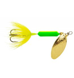 Yakima Bait Company 206 LICH Worden's ROOSTER TAIL 1/16 OZ -Top Seller