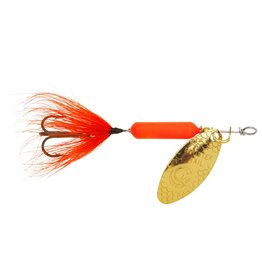 Yakima Bait Company 208 ORFL Worden's ROOSTER TAIL 1/8 OZ
