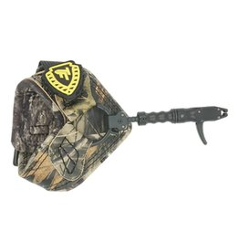 FeraDyne Outdoors Max Smoke Buckle Foldback