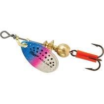 Aglia - plain trbl rainbow trout 1/12 OZ