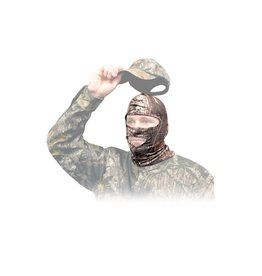 Primos 6228 Primos STRETCH FIT, FULL HOOD MASK, MOBU