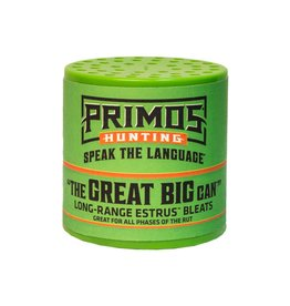 Primos 738 Primos The Can, Great Big Can