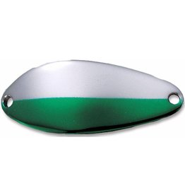 Acme Tackle Company Acme C180/NNG Little Cleo 1/8 oz. Nickel Neon Green