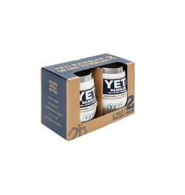 Yeti Rambler 10 oz Wine 2 Pack White