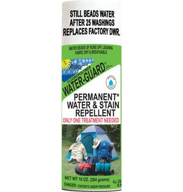 Atsko, Inc 1357 PERMANENT WATER-GUARD 10 oz. aerosol (100% SYNTHETIC)